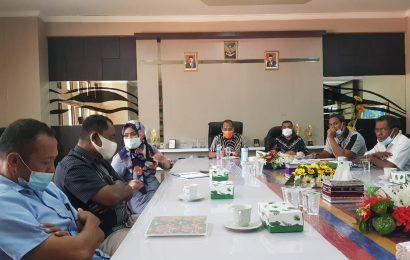 Bupati Alor Komitmen Penegerian Sekolah GMIT Tidak Terulang