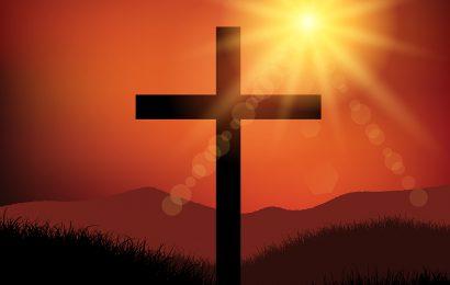 Ku Temukan Kristus Di Dalam Salibku (Bagian 3) – Markus 15:33-41