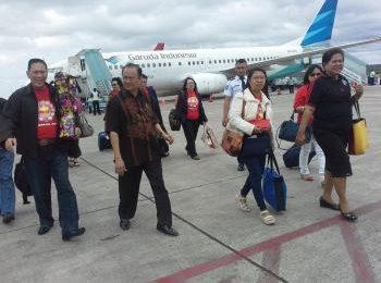 Pulau Timor Tuan Rumah HUT GPI Ke-410 – Rangkaian Kabar Perayaan HUT GPI ke-410