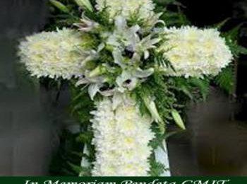 In Memoriam Pendeta GMIT – Berita Duka GMIT