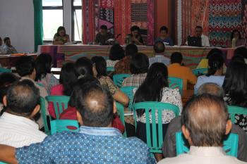 GMIT Buka Ruang Pastoral Politik Jelang Pilkada Kota Kupang