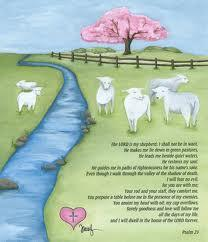 Nyanyian Yang Tidak Akan Lapuk – Mazmur 23