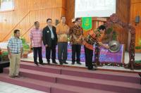 Perayaan Yubelium LAI – Lembaga Alkitab Indonesia