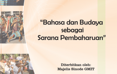 Download Bahan Bulan Budaya & Bahasa GMIT 2017
