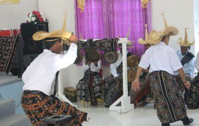 Video Pesan Bulan Bahasa & Budaya 2017 – Sinode GMIT