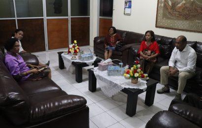 Viktor Laiskodat Jadikan Pariwisata Sektor Unggulan, Ketua MS GMIT Minta Aset Masyarakat Adat Jangan Dikorbankan