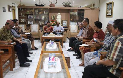 Tokoh Agama di NTT Minta Penyelenggara Pemilukada Netral dan Profesional