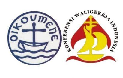 Pimpinan PGI, KWI, PGLII dan PGPI Menolak Hadiri Perayaan Paskah Nasional