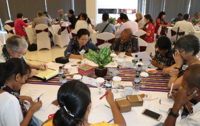 Perdagangan Orang  Jadi Isu Nasional Dari India sampai Timor Leste (Bagian IV)