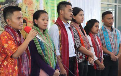 Majelis Pendidikan Kristen Perbantukan 6 Guru untuk Sekolah GMIT