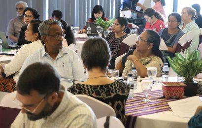 Human Trafficking Jadi  Isu Utama Konferensi Teologi Internasional Gereja-Gereja Asia Selatan