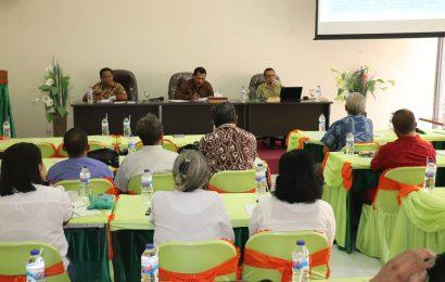 Pendeta GMIT Dilarang Terlibat Politik Praktis