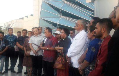 Pernyataan Bersama Forum Koordinasi Pimpinan Daerah, Pemimpin Agama, Tokoh Pemuda, Tokoh Masyarakat Dan Tokoh Perempuan Nusa Tenggara Timur