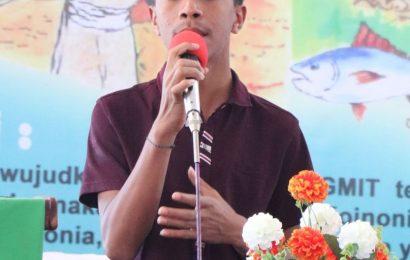 Saksikan Besok: Anak Yatim Piatu Asal Kupang, Lolos The Voice Indonesia