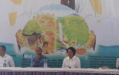 Prioritas Kualitas SDM, Gubernur NTT Dukung Sekolah GMIT