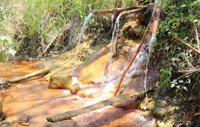 Bukit Mas, Pasir Tiga Warna dan Pantai Air Panas (bagian II)