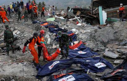 Sinode GMIT Bantu Korban Gempa