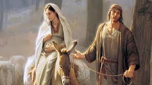Belajar Ketulusan dan Ketaatan dari Yusuf  (Matius 1:18-25)
