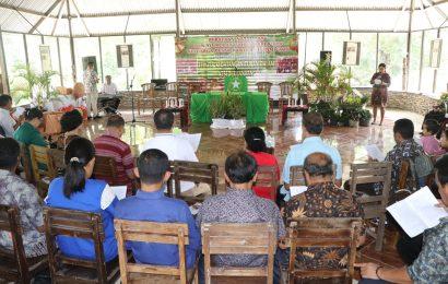 2019: Tahun Kerja Tuntas Majelis Sinode GMIT