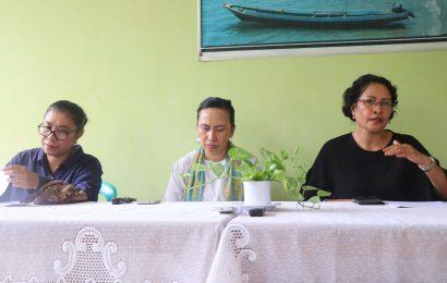 Rumah Harapan GMIT Rilis Catatan Penanganan Kasus Perdagangan Orang dan Kekerasan