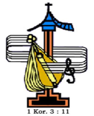 Tata Gereja GMIT 2010 Perubahan I