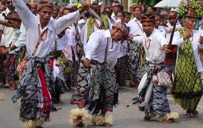 Liturgi Bulan Bahasa dan Budaya GMIT – Mei 2019