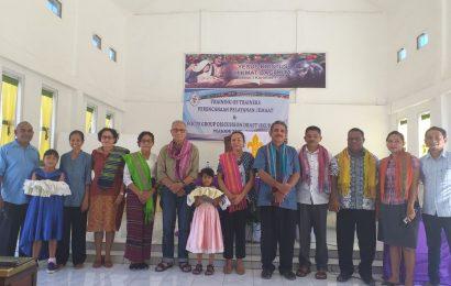 UPP Teologi Dan BP4S Sinode GMIT Adakan Pelatihan Perencanaan Pelayanan dan FGD Draf HKUP 2020-2023