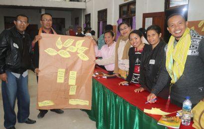 Perencanaan Program Pelayanan Berbasis Analisa Sosial di GMIT (bagian II)