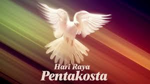 Liturgi Pentakosta, 9 Juni 2019