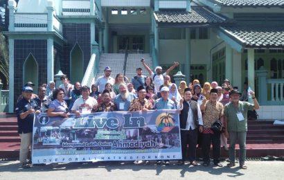 Nusantara School of Difference 2019: Belajar memahami Minoritas/mayoritas dari Berbagai Komunitas di Indonesia