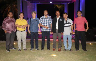 Yayasan Pendidikan Astra Indonesia Bantu Dua Sekolah GMIT