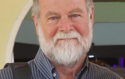 Allah, Bahasa, dan Kemanusiaan Kita – Pdt. Dr. John Campbell Nelson