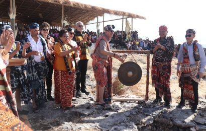 Presiden Jokowi Ajak Gereja Bangun SDM Generasi Muda dan Bentengi Mereka dari Radikalisme