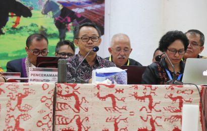 Prof. H. Abdul Mukti: Banyak Gereja Berdiri, Makin Bagus untuk Bangsa