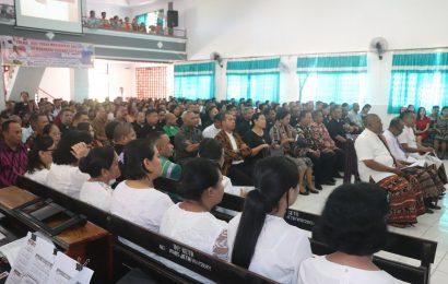 Persidangan Majelis Sinode GMIT ke-45