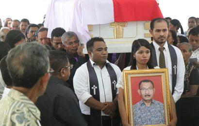 Mengenang Mendiang Penatua Yusuf Kuahaty: Kiprah Putra Maluku di Tanah Timor