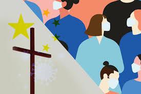 Jangan Mencobai Tuhan di Tengah Ancaman Corona – Pdt. Dr. John Campbell-Nelson