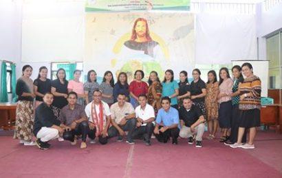 Cegah Covid 19 Pentahbisan Pendeta GMIT dan Pawai Kemenangan Paskah ditunda