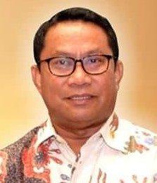 GMIT Menghadapi Covid-19, Memperkuat Solidaritas Lintas Jemaat Desa dan Kota – Pnt. Fary Francis