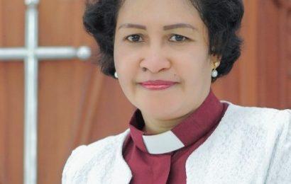 Peran-Fungsi Pemimpin Agama dan Kebijakan Gerejawi tentang Covid 19  (Pengalaman GMIT) – Pdt. Mery Kolimon