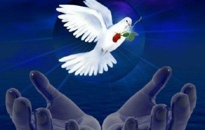 Bertekun Dalam Doa (Kolose 4:1-6) – Pdt. Gusti Menoh