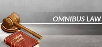 Pernyataan Sikap Rohaniawan/Rohaniawati Gereja: Omnibus Law RUU Cipta Kerja Mengabaikan Lingkungan Hidup Dan Keadilan Sosial