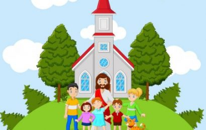 Hidup Sebagai Warga Gereja dan Bangsa- Efesus 2:11-22 (Pdt. Gusti Menoh)
