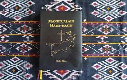 Unit Bahasa dan Budaya GMIT Segera Luncurkan Alkitab PB Bahasa Rikou-Rote