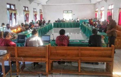 Majelis Klasis Sulamu Adakan Lokalatih Pelayanan Gereja Berbasis Teknologi Digital