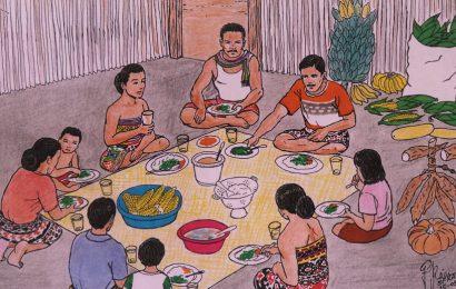 Keluarga Sebagai Komunitas Cinta Kasih (Kolose 3:18-25) – Pdt. Gusti Menoh