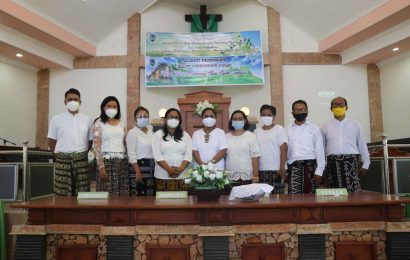 MS GMIT Perhadapkan Satgas Kajian Teologi dan Satgas BPPS-BHN GMIT