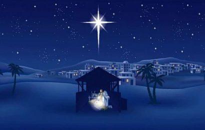 Tata Ibadah Natal 2020 – Tahun Baru 2021 – GMIT