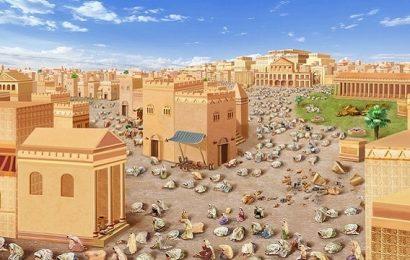 Pertobatan Nasional: Membaca Yunus dari Perspektif Prokes C-19 (Yunus 3:1-10) -Pdt. Jahja A. Millu