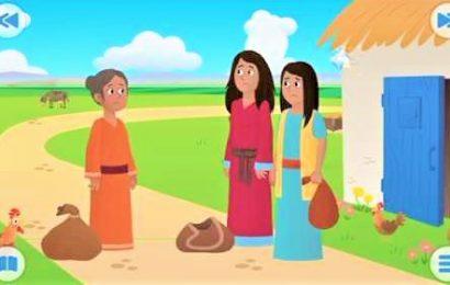 Saat Rumah Roti Tak Lagi Menyediakan Roti (Rut 1:1-22) – Pdt. Jahja A. Millu